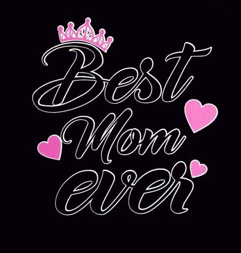 Obrázek produktu Dámské tričko Nejlepší Máma
