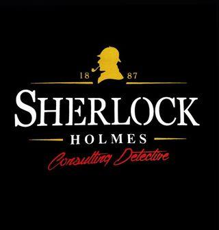 Obrázek 2 produktu Dětské tričko Detektiv Sherlock Holmes
