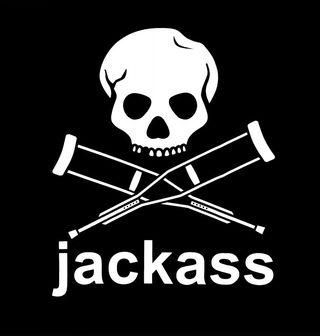 Obrázek 2 produktu Pánské tričko Jackass