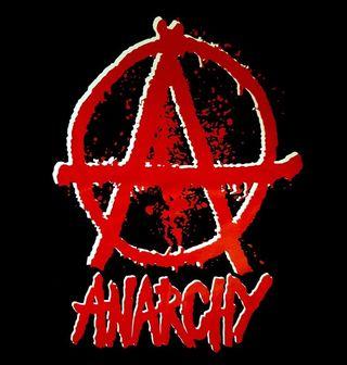 Obrázek 2 produktu Pánské tričko Anarchy