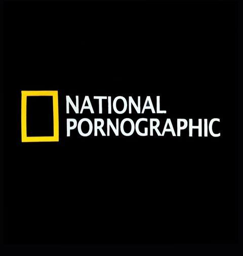 Obrázek produktu Dámské tričko National Pornographic