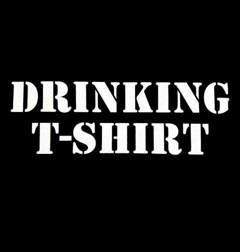 Obrázek produktu Dámské tričko Drinking Tshirt