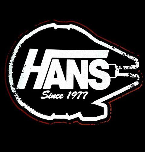 Obrázek produktu Pánské tričko Hans Vans Star Wars