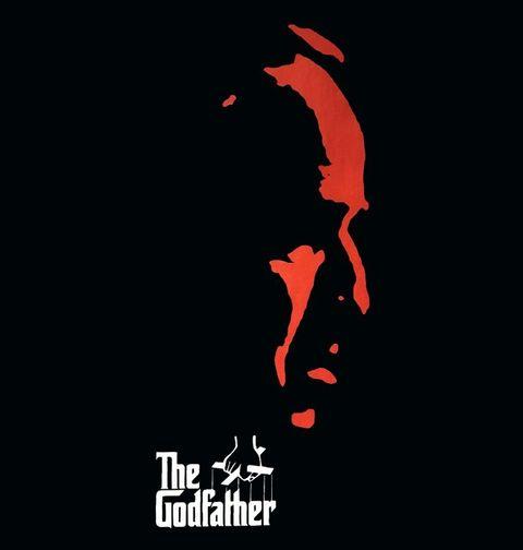 Obrázek produktu Pánské tričko The Godfather Kmotr