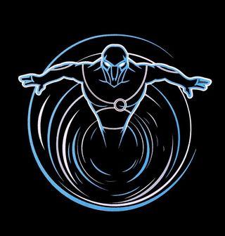 Obrázek 2 produktu Dámské tričko Portal Man