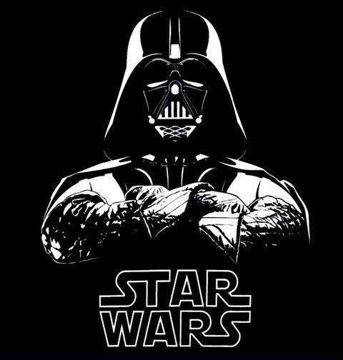 Obrázek produktu Pánské tričko Star Wars Lord Darth Vader