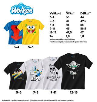 Obrázek 3 produktu Dětské tričko Hello Star Trek Kitty