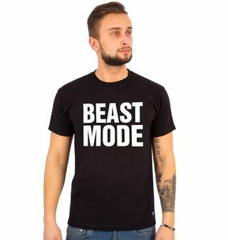 Obrázek 1 produktu Pánské tričko Beast Mode