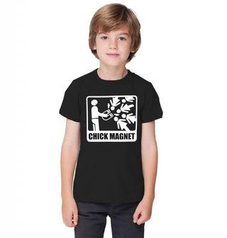 Obrázek 1 produktu Dětské tričko Chick Magnet