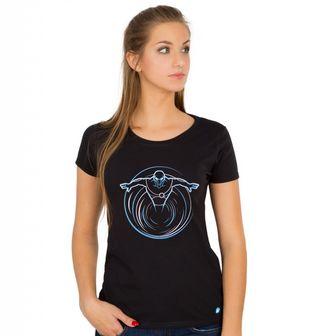 Obrázek 1 produktu Dámské tričko Portal Man