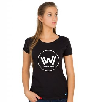 Obrázek 1 produktu Dámské tričko Westworld