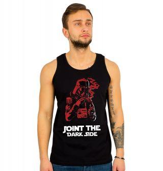 Obrázek 1 produktu Pánské tílko Star Wars Joint The Darkside
