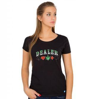 Obrázek 1 produktu Dámské tričko Dealer