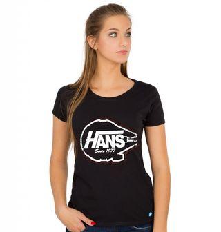 Obrázek 1 produktu Dámské tričko Hans Vans Star Wars