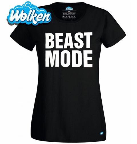 Obrázek produktu Dámské tričko Beast Mode