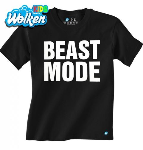 Obrázek produktu Dětské tričko Beast Mode