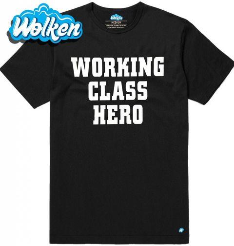 Obrázek produktu Pánské tričko Working Class Hero
