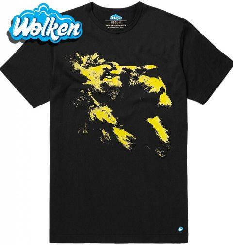 Obrázek produktu Pánské tričko Král Lev