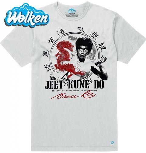 Obrázek produktu Pánské tričko Bruce Lee