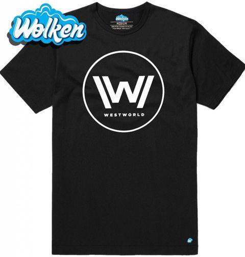 Obrázek produktu Pánské tričko Westworld