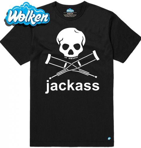 Obrázek produktu Pánské tričko Jackass