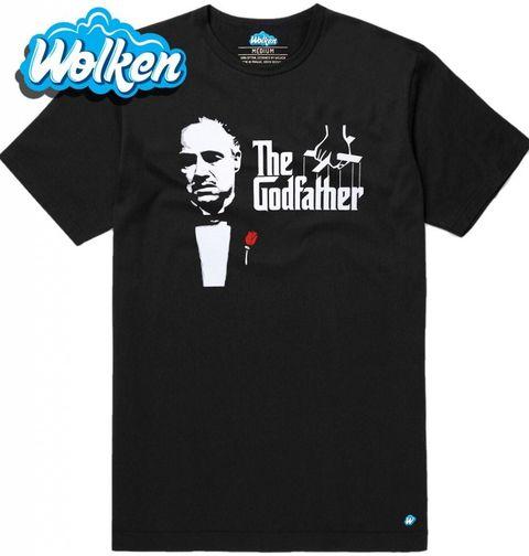 Obrázek produktu Pánské tričko The Godfather Kmotr Don Corleone
