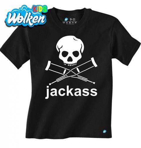 Obrázek produktu Dětské tričko Jackass