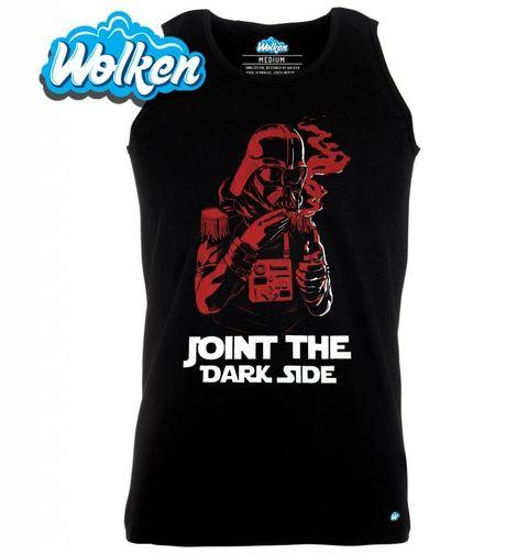 Obrázek produktu Pánské tílko Star Wars Joint The Darkside