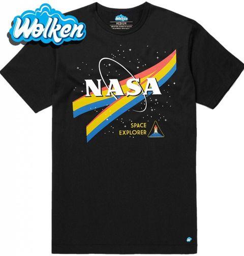 Obrázek produktu Pánské tričko NASA Space Explorer