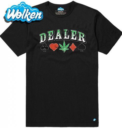 Obrázek produktu Pánské tričko Dealer
