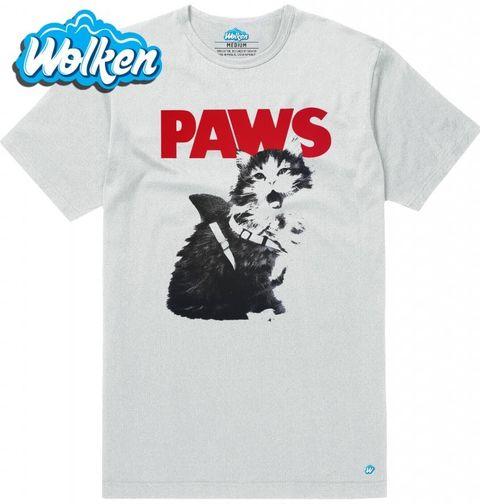 Obrázek produktu Pánské tričko Paws Packy