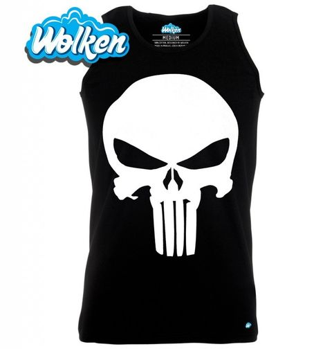 Obrázek produktu Pánské tílko Punisher