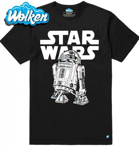 Obrázek produktu Pánské tričko Star Wars R2-D2