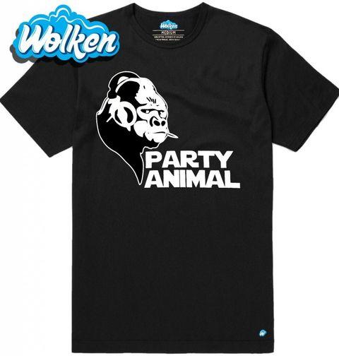 Obrázek produktu Pánské tričko Party Animal