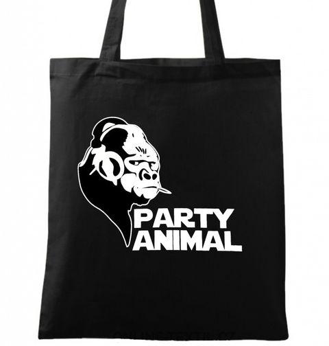 Obrázek produktu Bavlněná taška Party Animal