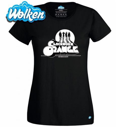 Obrázek produktu Dámské tričko Clockwork Orange
