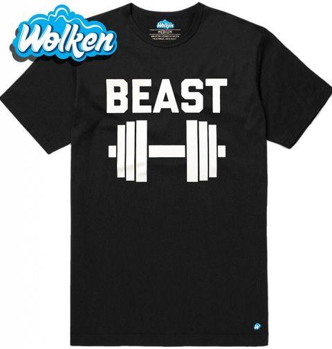Obrázek produktu Pánské tričko Beast